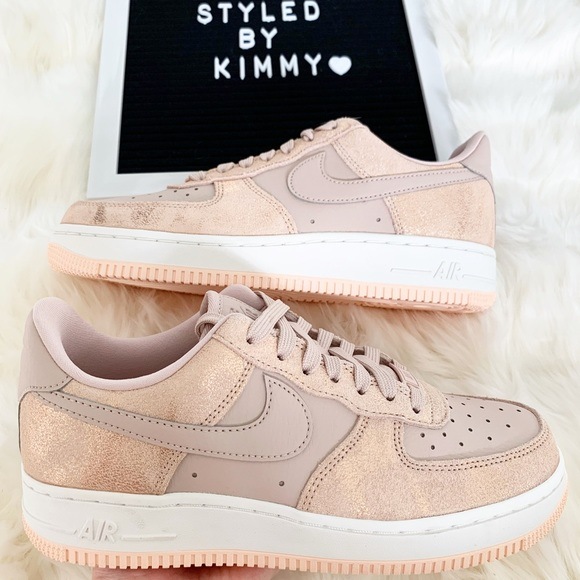 Nike Shoes | Rare Air Force 1 Sneakers